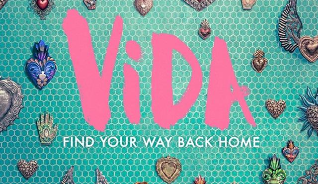 Starz kanalının yeni dizisi Vida 6 Mayıs'ta başlıyor