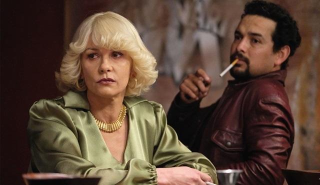 MIPCOM: A+E Networks yeni TV filmi programını duyurdu