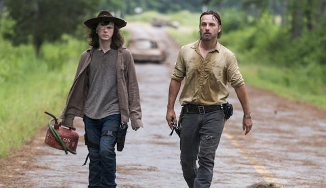 The Walking Dead'in yapımcısından yeni bir dizi geliyor: The Feed