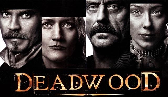 HBO, Deadwood'un filmine 2018 Sonbahar'da başlamayı planlıyor
