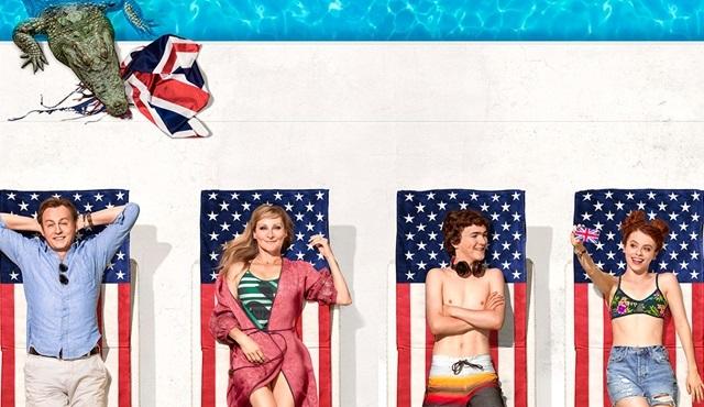 Sky One dizisi Living the Dream ikinci sezon onayı aldı