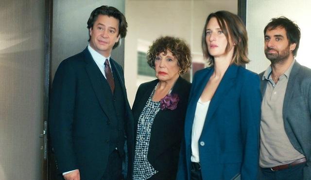 Call My Agent! dizisi 5. sezon onayını aldı