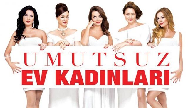 Türk televizyonuna uyarlanan 5 Amerikan dizisi