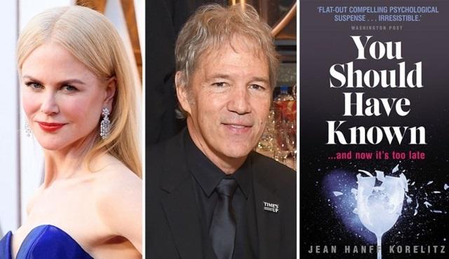 Nicole Kidman ve HBO yeniden bir arada: The Undoing