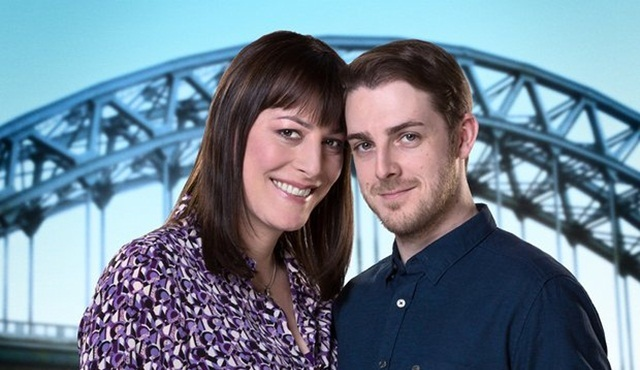 BBC Two, Boy Meets Girl dizisini iptal ettiğini açıkladı