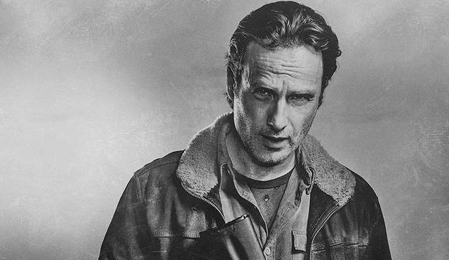Andrew Lincoln, The Walking Dead'in 6. sezonu hakkında konuştu