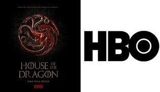Game of Thrones'un uzantı dizisi House of the Dragon 2022'de başlayacak