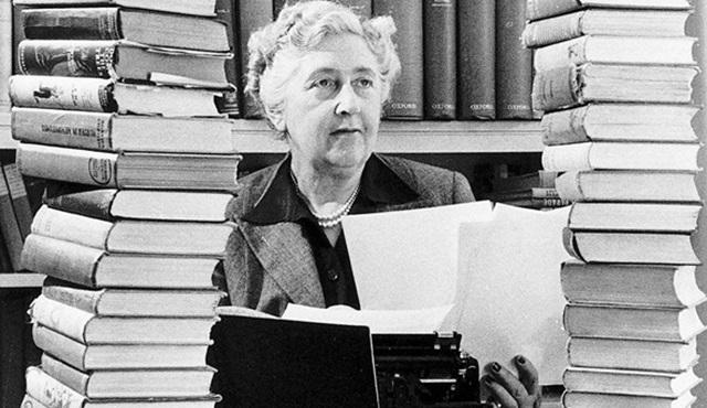BBC'den yeni bir Agatha Christie dizisi geliyor: Beklenmeyen Şahit!