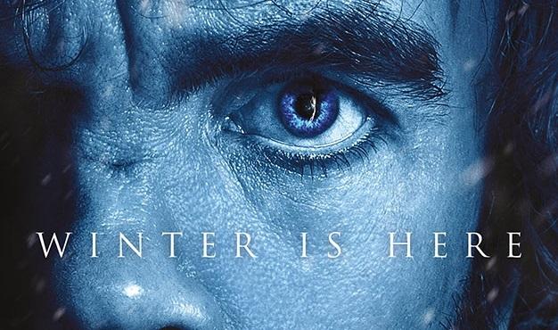 Game of Thrones'un yeni sezonu öncesi karakter posterleri de yayınlandı