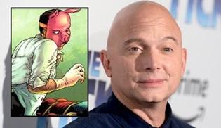 Gotham'da Professor Pyg'i canlandıracak isim belli oldu