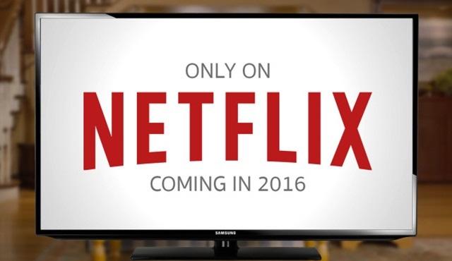 Netflix'in 2016 Bitmeden İzleyeceğimiz Yeni Dizileri