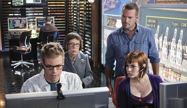 NCIS: Los Angeles, 5. sezonu ile FOXCRIME'da!