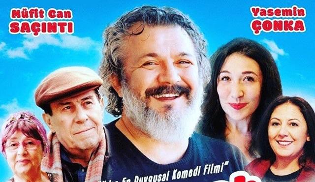 Yaşamak Güzel Şey filmi Tv'de ilk kez Kanal D'de ekrana geliyor!