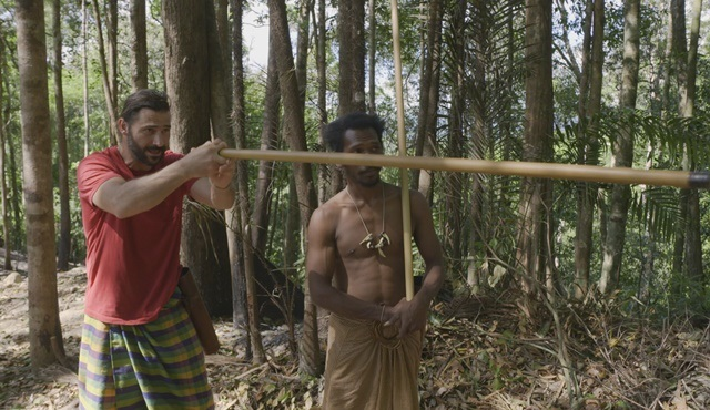 Hazen Audel ile Kabile Yaşamı yeni bölümleriyle National Geographic'te ekrana gelecek!