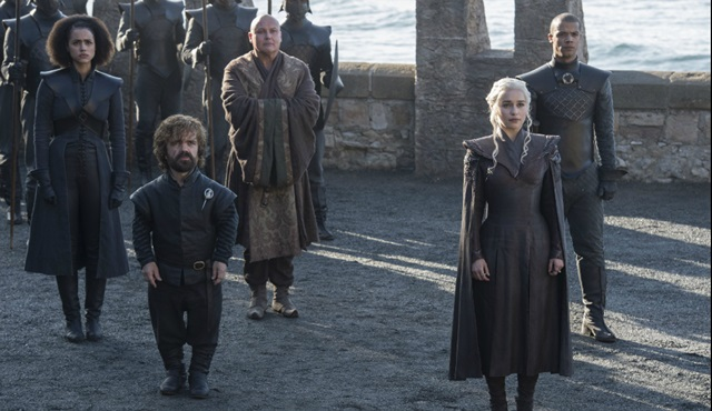 Game of Thrones 7. sezonuyla Amerika ile aynı anda Digiturk'te!