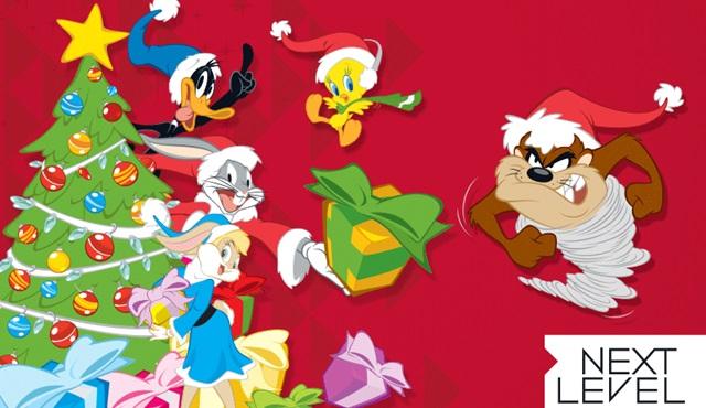 """""""Looney Tunes"""" karakterleri sevenleriyle buluşuyor!"""