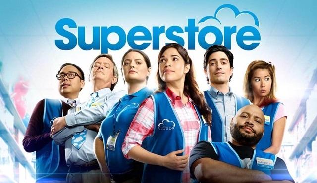 NBC, Superstore dizisine 5. sezon onayı verdi