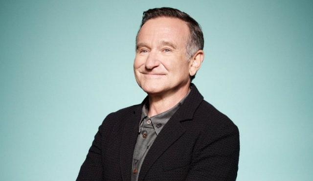 Yüzünden gülümseme gözlerinden hüzün eksik olmayan adam: Robin Williams