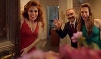 Birlikte gülmeyi hatırlatan yılın filmi: Aile Arasında