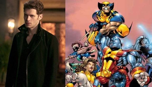 Joseph Morgan, FOX'un X-Men dizisinin kadrosuna katıldı