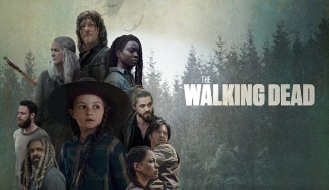 The Walking Dead'in 10. sezon ikinci kısmından yeni bir tanıtım geldi