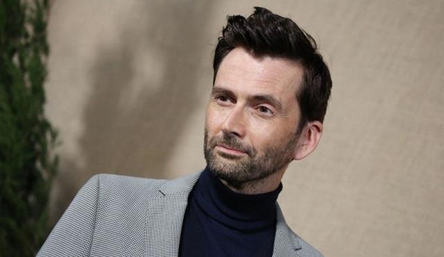 David Tennant, Deadwater Fell dizisinin kadrosuna katıldı