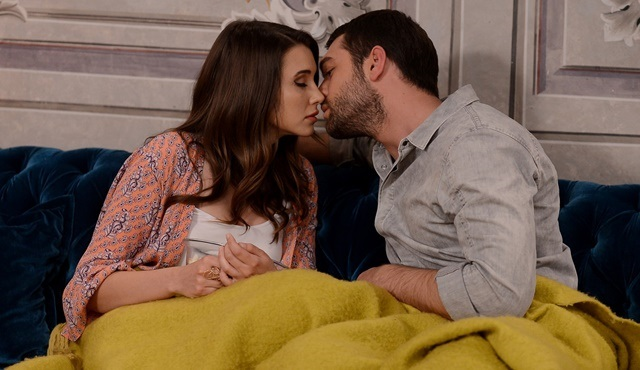 Sweet Revenge | Sinan tries to get even with Pelin