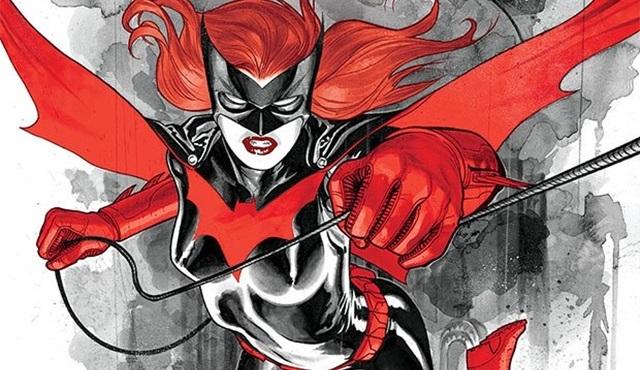 The CW, Batwoman'ın dizisi için hazırlıklara başladı