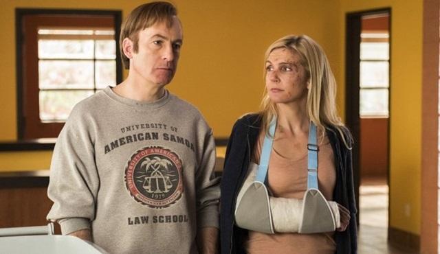 Better Call Saul, 4. sezon onayını aldı