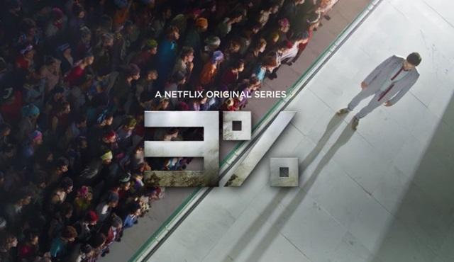 Netflix, 3 Percent dizisine üçüncü sezon onayı verdi