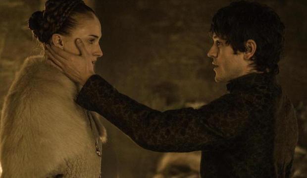 Game of Thrones'un tecavüz sahnesi tepki almaya devam ediyor