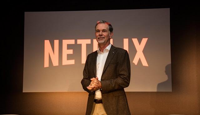 Netflix tam anlamıyla Türkçe: Tek rakibimiz uyku!
