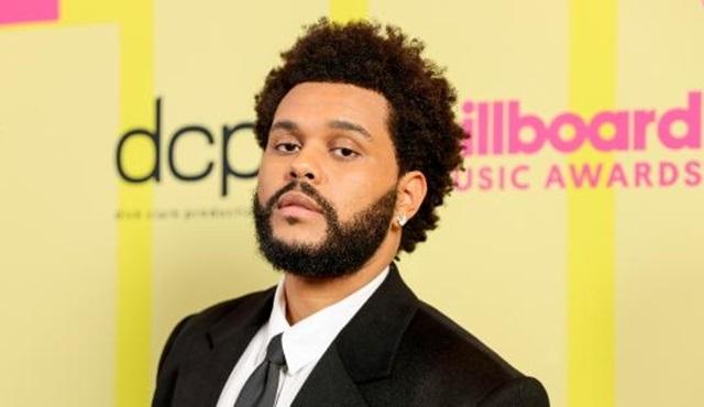 The Weeknd, HBO'nun The Idol dizisinin kadrosunda