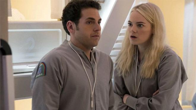 Netflix yapımı Maniac'ın kamera arkası röportajları yayınlandı