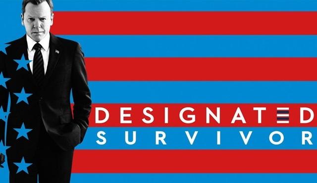 Netflix'te ekrana dönen Designated Survivor'ın 3. sezonunun resmi tanıtımı yayınlandı