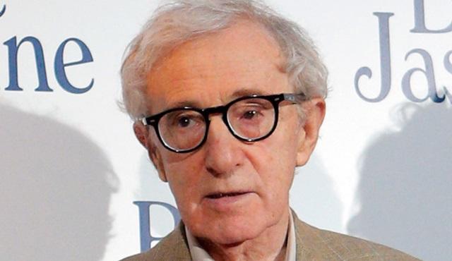 Woody Allen televizyona dizi çekiyor