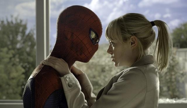 The Amazing Spider-Man, izleyemeyenler için ATV'de ekrana geliyor!
