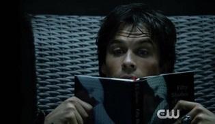 The Vampire Diaries'in final sezonundan yeni bir fragman geldi