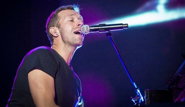 Coldplay ve Beyonce konserleri yılbaşında E2'de!