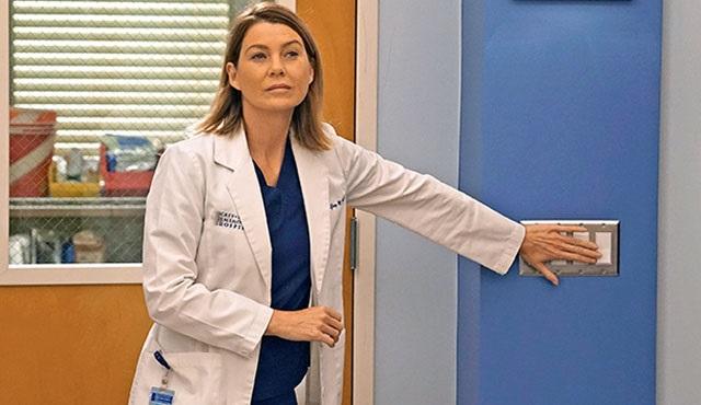 Grey's Anatomy: 12. sezondan ilk fotoğraflar paylaşıldı