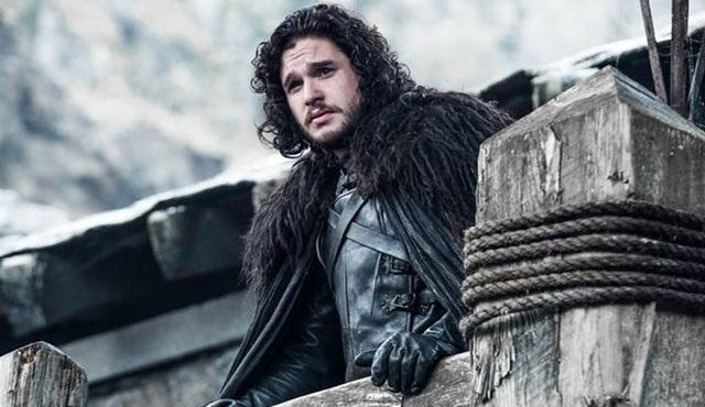 Game of Thrones'un 6. sezonunda Kit Harington da olacak