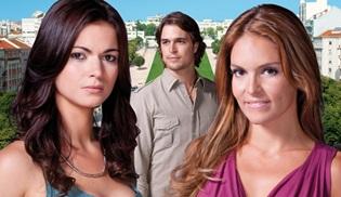 Emmy ödüllü dizi ''İntikam Vakti'' TV8'de başlıyor!