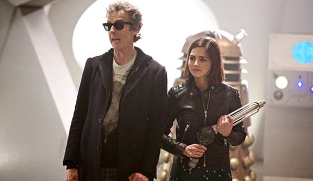 Doctor Who hayranları sonik tornavidayı geri istiyor