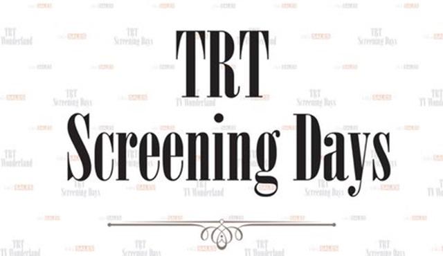 TRT İzleme Günleri devam ediyor