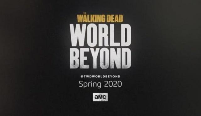 The Walking Dead'in yeni uzantı dizisinin ismi