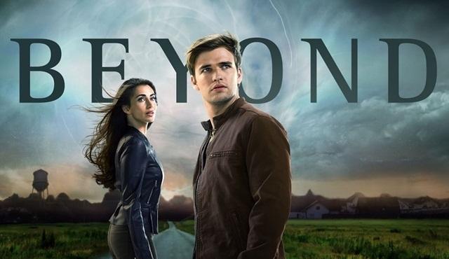 Freeform kanalı Beyond dizisini iptal etti