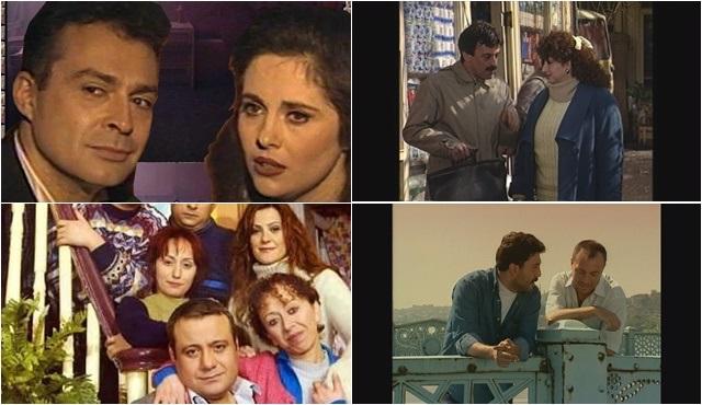 TRT 1'de Cumartesi günleri nostalji kuşağı başlıyor!