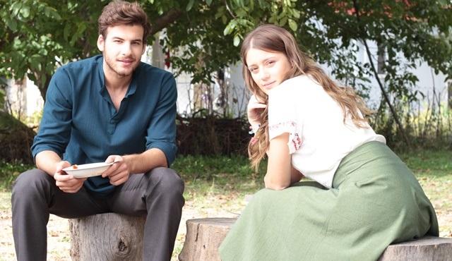 Organik Aşk filmi Tv'de ilk kez Fox Türkiye'de ekrana gelecek!