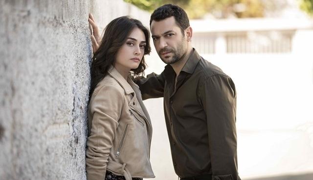 Ramo ve Sibel'in aşkla imtihanı başlıyor!