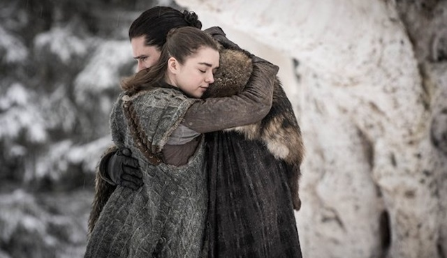 Game of Thrones son kez San Diego Comic-Con'a katılıyor